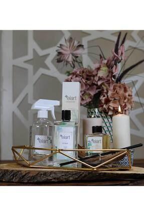 Elart Kadınlar Günü Özel Kozmetik Seti-2 (oda Kokusu/oda Spreyi/kolonya) 1