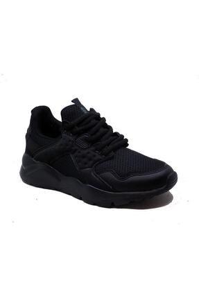 Jump Kadın Siyah Spor Ayakkabı 21090 0
