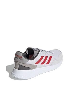 adidas ARCHIVO Beyaz Erkek Koşu Ayakkabısı 100531388 2