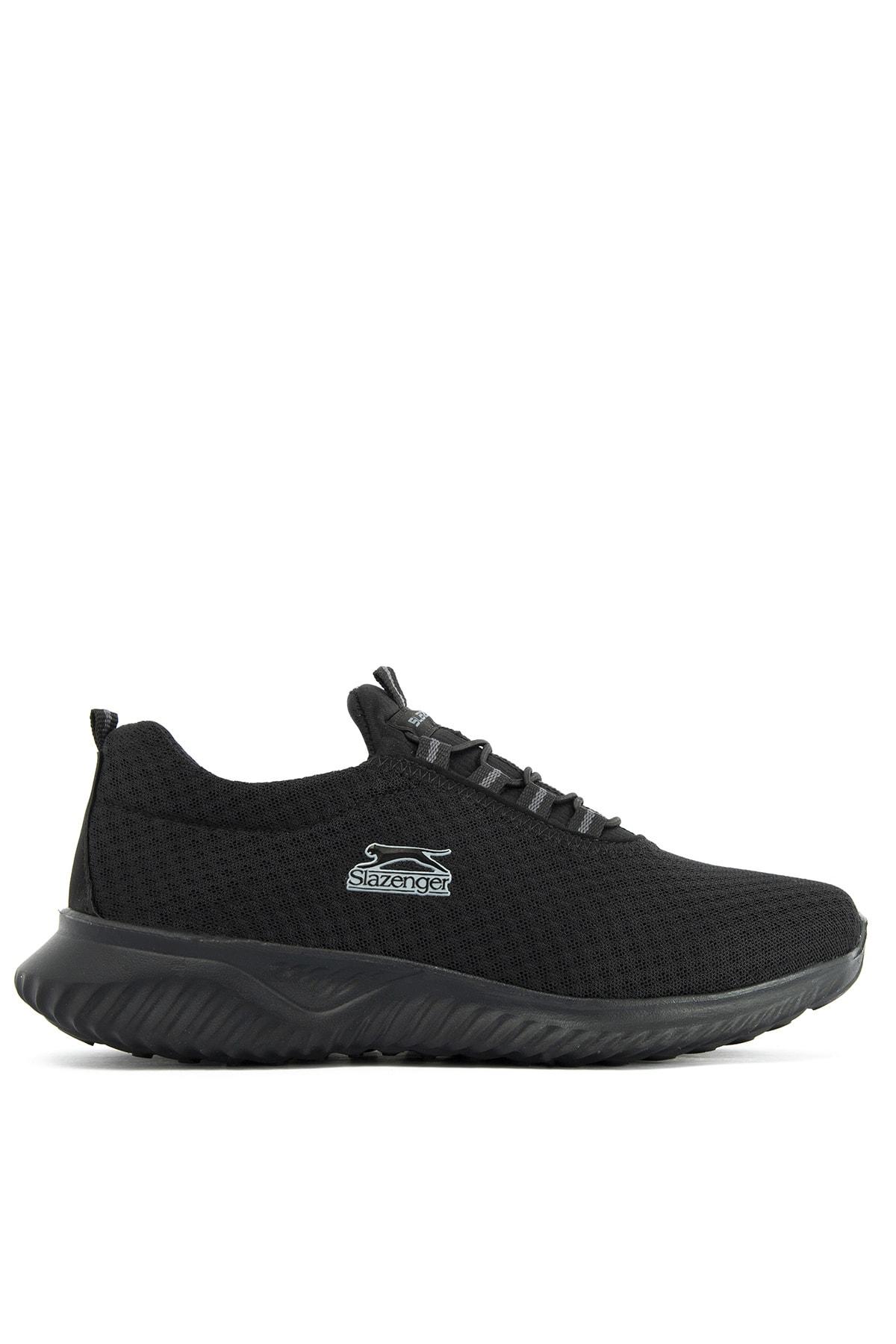 Albus I Sneaker Erkek Ayakkabı Siyah Sa11re071