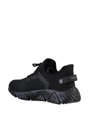 Soho Exclusive Siyah-Siyah Kadın Sneaker 15772 4
