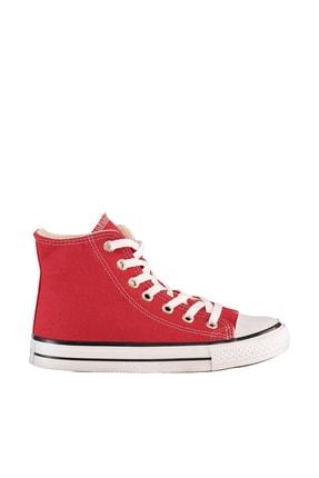 Soho Exclusive Kırmızı Kadın Sneaker 15865 3