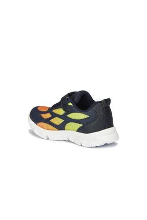 Vicco Erkek Çocuk Işıklı Lacivert Spor Ayakkabı 2