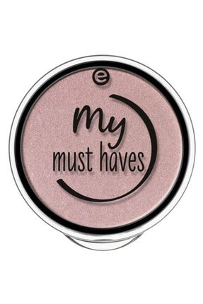 Essence Toz Pudra -My Must Haves Holo Powder 01 2 g 4059729037589 1