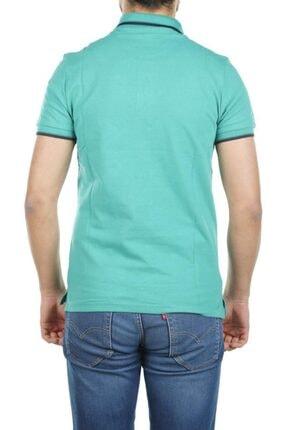 Cazador Erkek Nefti Polo Yaka T Shirt 4614 1