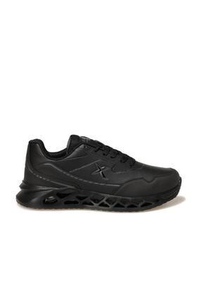 Kinetix ARANO Siyah Erkek Koşu Ayakkabısı 100537175 1