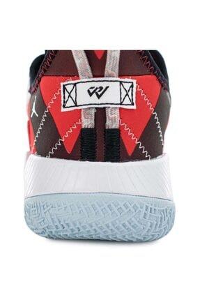 Nike Unisex Kırmızı Jordan One Take Iı Basketbol Ayakkabısı Cz0840-106 2