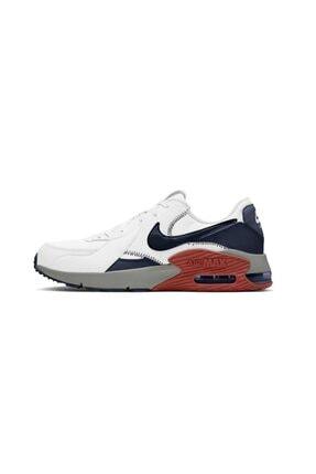 Nike Unisex Beyaz Aır Max Excee Günlük Spor Ayakkabı Cd4165-106 1