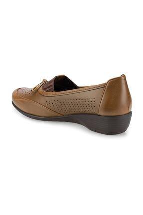 Polaris 161036.Z Taba Kadın Ayakkabı 100508869 2