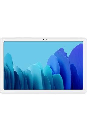 """Samsung Galaxy Tab A7 SM-T500 32 GB 10.4"""" Tablet Gümüş 0"""