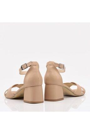 Hotiç Vizon Yaya Kadın Sandalet & Terlik 3