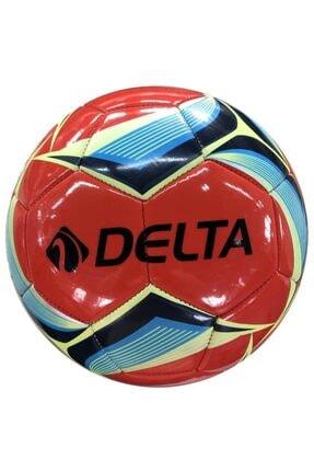 Delta Lena 5 Numara Dikişli Futbol Topu 0
