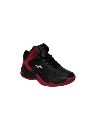 Jump Erkek Bilekli Basketbol Ayakkabısı 25528 0