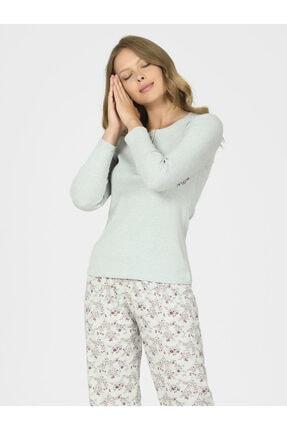 Nbb Kadın Pijama Takımı 1