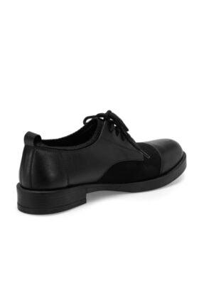 Missf Ds17037-19s Siyah Kadın Topuklu Ayakkabı 100352223 3