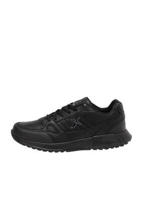 Kinetix GORDEN M 9PR Siyah Erkek Sneaker Ayakkabı 100416330 1