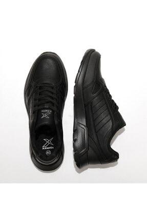 Kinetix GORDEN M 9PR Siyah Erkek Sneaker Ayakkabı 100416330 2
