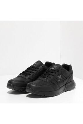Kinetix GORDEN M 9PR Siyah Erkek Sneaker Ayakkabı 100416330 3