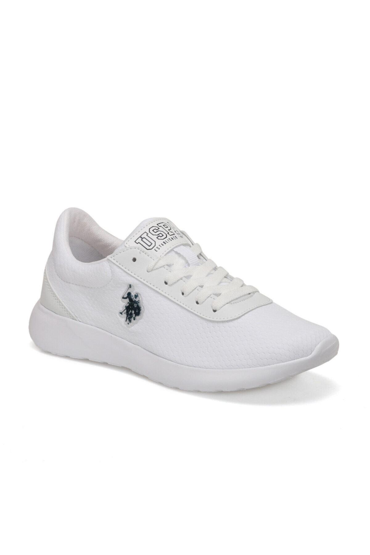 RAINY Beyaz Kadın Sneaker Ayakkabı 100489756