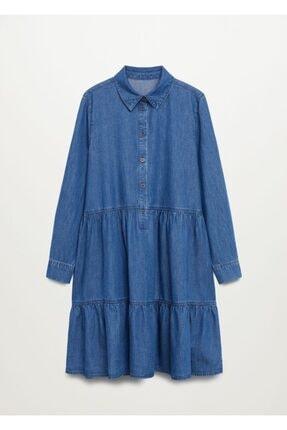 Mango Kadın Elbise 2