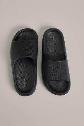 Oysho Flatform sandalet 2