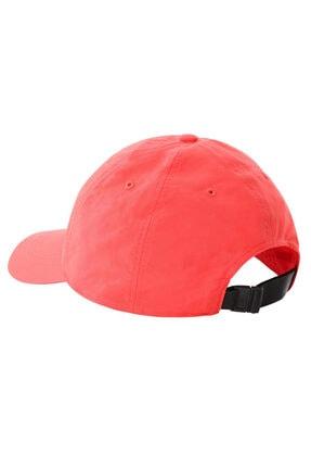 The North Face Horizon Hat Unisex Kırmızı Outdoor Şapka Nf00cf7wv331 1