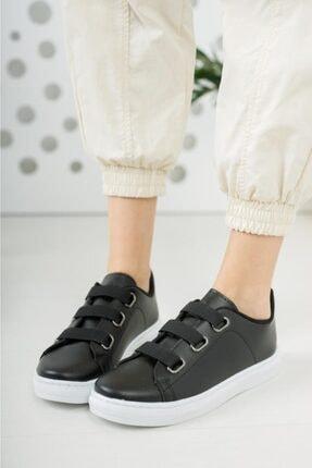 Moda Frato Wz-01 Lastikli Kadın Spor Ayakkabı 2