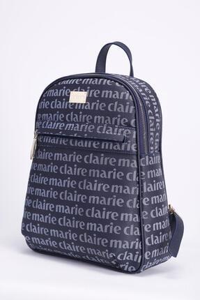 Marie Claire Kadın Lacivert Sırt Çantası Emma Mc212102009 1
