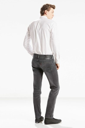Levi's 511 Erkek Jean Pantolon Slim Fit 04511-2091 2