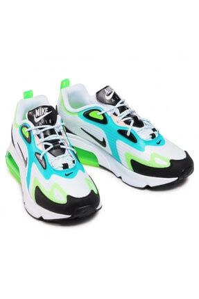 Nike Erkek Air Max Spor Ayakkabı 200 Se Cj0575-101 2
