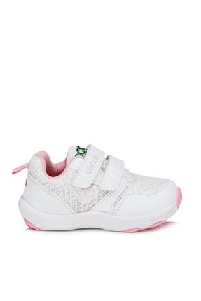 Vicco Dna Kız Bebe Beyaz Spor Ayakkabı 2