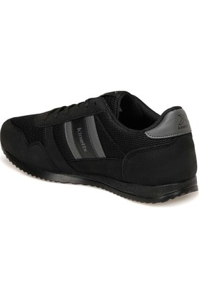 Kinetix CARTER MESH M 1FX Siyah Erkek Sneaker Ayakkabı 100782443 2