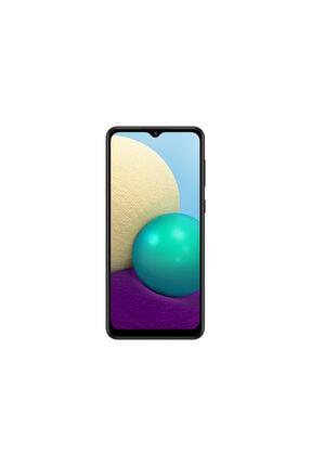 Samsung Galaxy A02 32GB Siyah Cep Telefonu (Samsung Türkiye Garantili) 0