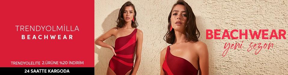 TRENDYOLMİLLA - Beachwear   Online Satış, Outlet, Store, İndirim, Online Alışveriş, Online Shop, Online Satış Mağazası