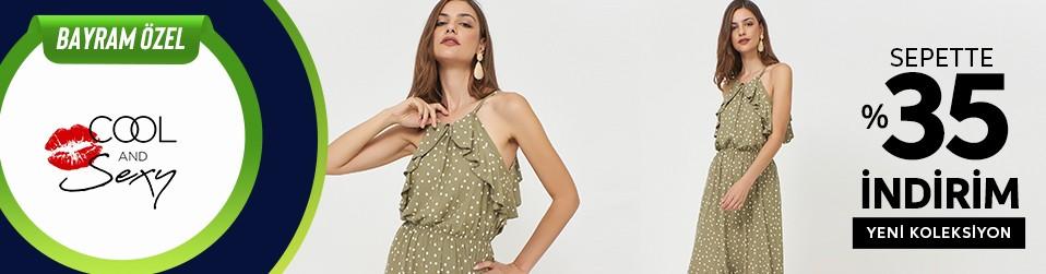 Cool & Sexy - Kadın Tekstil   Online Satış, Outlet, Store, İndirim, Online Alışveriş, Online Shop, Online Satış Mağazası