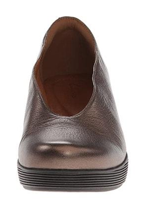 CLARKS Clarıbel Flare Dolgu Topuk Ayakkabı 1