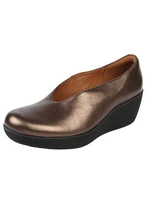CLARKS Clarıbel Flare Dolgu Topuk Ayakkabı 2