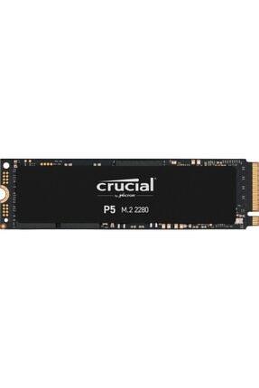 Crucial P5 1tb Ct1000p5ssd8 3400-3000 Mb/s Nvme Pcıe M.2 Ssd 2