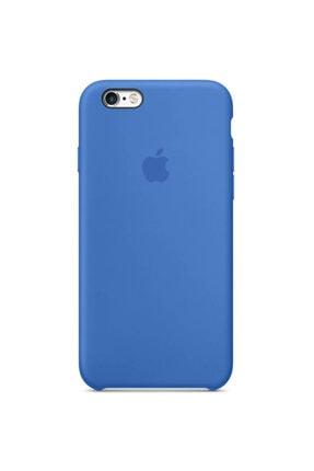Apple Iphone 6 / 6s Plus Silikon Kılıf 0