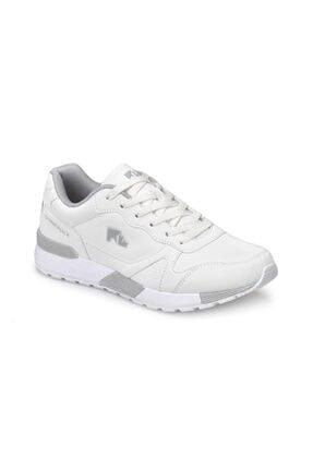 Lumberjack Aranda Erkek Beyaz Spor Ayakkabı 2