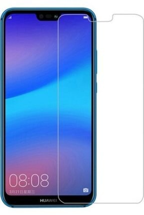tekno grup Huawei P20 Lite Ekran Koruyucu Temperli Cam 0