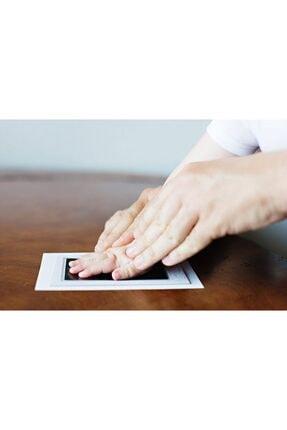 Fufizu Modern Bebek Anı Defteri - Ilk 1 Yıl Hamilelik Ve Anne Bebek Günlüğü - Ajandası + Baskı Kiti 2