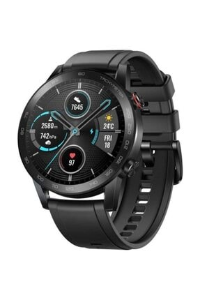 Honor Magic Watch 2 46mm Siyah Akıllı Saat 0