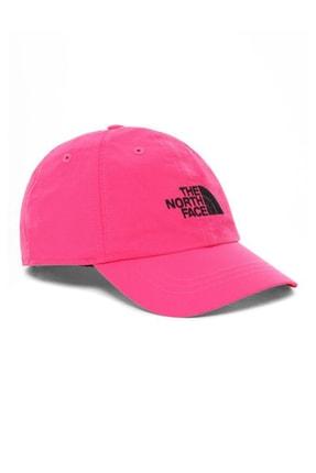 The North Face Horizon Çocuk Şapka Pembe 0