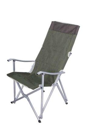 Funky Chairs Relax Alüminyum Kamp Sandalyesi 0