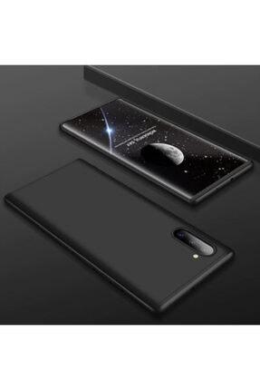 MobileGaraj Galaxy Note 10 Kılıf Uzy Ays Kapak+kitap 0