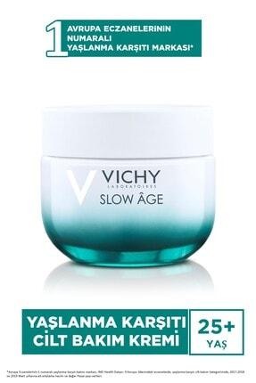 Vichy Slow Age Cream Spf30 - Gündüz Bakım Kremi 50ml 0