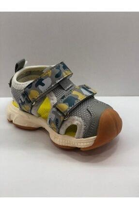 Vicco Erkek Çocuk Sarı  Sandalet 332.e20y.302-18 0