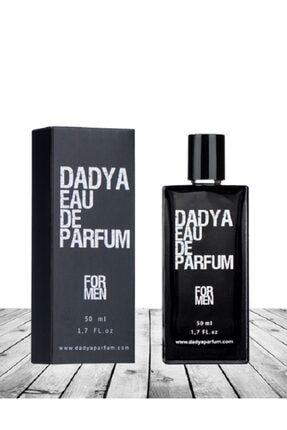 Dadya Edp 50 ml  Erkek Parfüm E-124 0