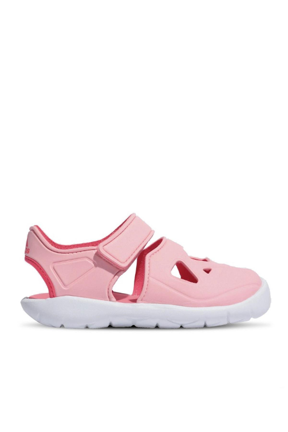 FORTASWIM 2 C Pembe Kız Çocuk Sandalet 101117775
